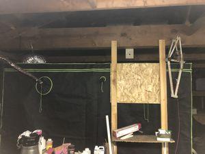 Aura 18k BTU mini split AC 10x10 grow tent equipment for Sale in Riverside, CA