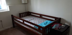 Bunk beds w/ mattress for Sale in East Stroudsburg, PA