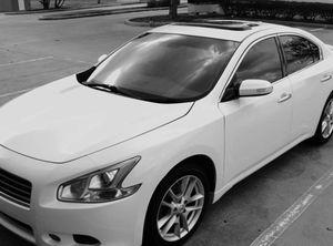 $12OO-CleanCarfax 2OO9 Nissan Maxima O for Sale in San Bernardino, CA