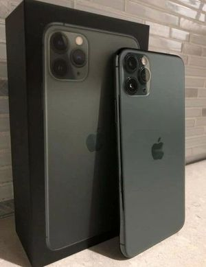 IPhone 11 Pro Max - Starting at $58 Down for Sale in Houston, TX