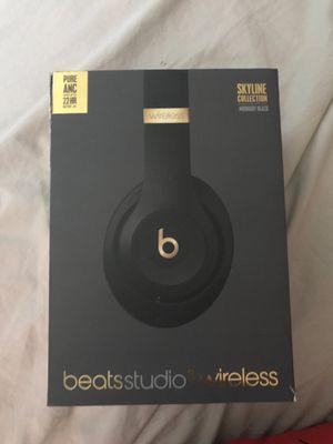Beats studio3 wireless for Sale in Ontario, CA