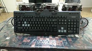 Logitech G105 Gaming Keyboard for Sale in Edinburg, TX