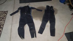 Wet suits for Sale in Clovis, CA