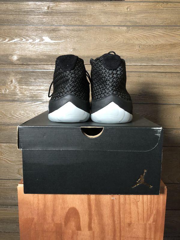 Nike Air Jordan Future Premium Sz 13