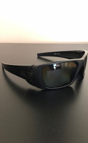 Black Oakley Fuel Cell Polarized Sunglasses for Sale in Marysville, OH