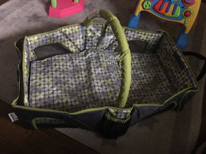 Portable Changing Table for Sale in Tacoma, WA