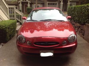 Ford Taurus low mileage 85k miles 1998 for Sale in Bellevue, WA