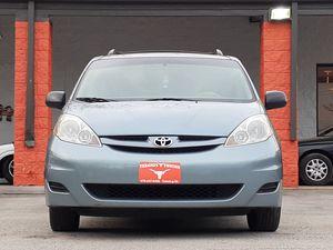 Toyota Sienna 2007 for Sale in Cumming, GA