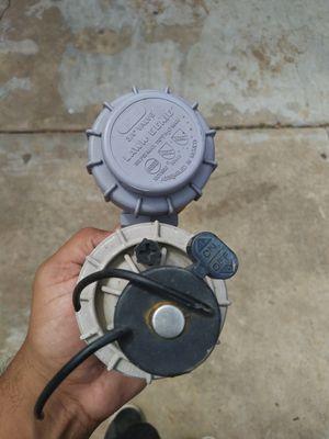 Lawn genie sprinkler valve 3/4in for Sale in Orange, CA