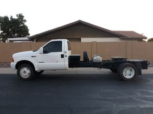 1999 Ford f450 5th wheel hauler (7.3 turbo diesel) for Sale in Phoenix, AZ