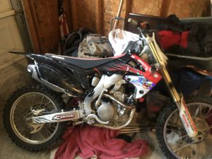 2012 crf 250r for Sale in Raleigh, NC