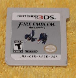 Fire Emblem Awakening for Sale in Chula Vista, CA