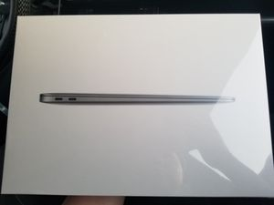 Macbook air13.3 inch 2019 sealed for Sale in Buena Park, CA