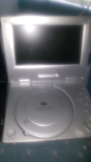 Portable DVD Player $20 for both for Sale in Torrance, CA