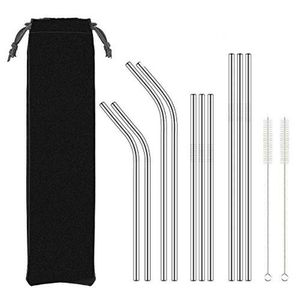 Eco-Friendly Metal Straws for Sale in San Francisco, CA