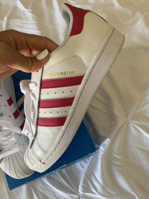 Adidas Hot Pink Superstar for Sale in Garden Grove, CA