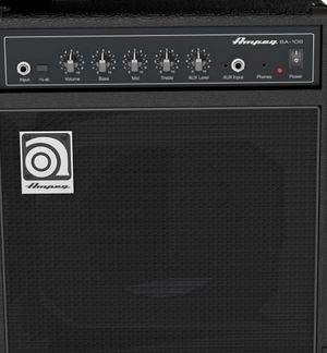 Ampeg Bass Amp for Sale in Ringgold, GA