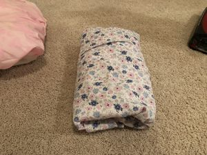 Baby Girl mattress and accessories for Sale in Mill Creek, WA