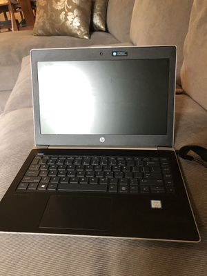 Brand new HP Intel i5 Probook, Never Used. Mint Condintion. HD webcam, great specs! for Sale for sale  Roswell, GA