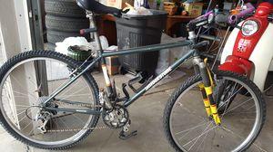 Bridgestone mb1 mountain bike for Sale in Westminster, CO