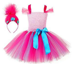 Poppy troll costume for Sale in Moreno Valley, CA