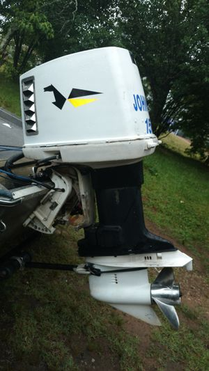 1983 Johnson 150 outboard for Sale in Westminster, SC