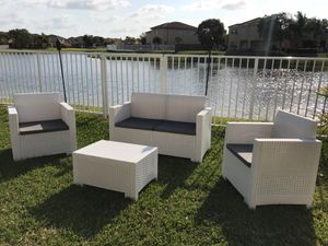 Patio Furniture NEW for Sale in Hialeah, FL
