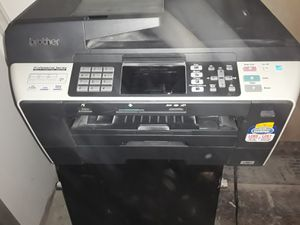 Brothers Printer and copier machine . for Sale in Houston, TX