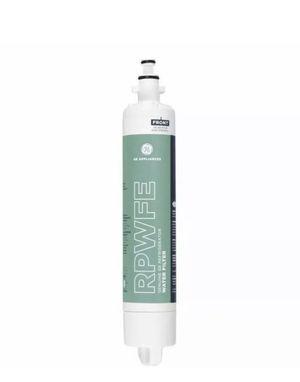Genuine GE RPWFE Refrigerator Filter. for Sale in French Creek, WV