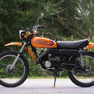 1974 Kawasaki G5 100cc Parts for Sale in Huntington Beach, CA
