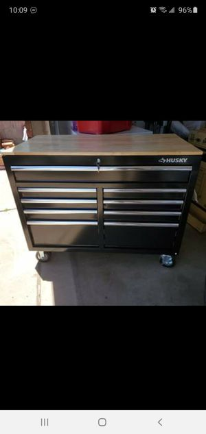 New on box still husky 52inch for Sale in Phoenix, AZ