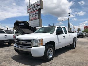 2008 Chevrolet Silverado 1500 for Sale in St.Petersburg, FL