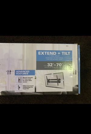 Tv mount for Sale in Los Angeles, CA