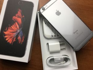 iPhone 6s 32GB Unlocked for Sale in Richardson, TX