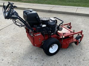 """Exmark Turf Tracer 36"""" Hydro for Sale in Eagleville, TN"""