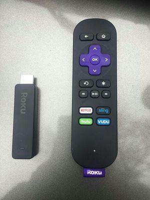 Roku Stick And Remote for Sale in Ellenwood, GA