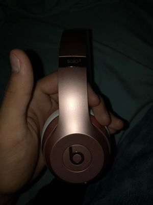 Rosegold Beats for Sale in Stamford, CT