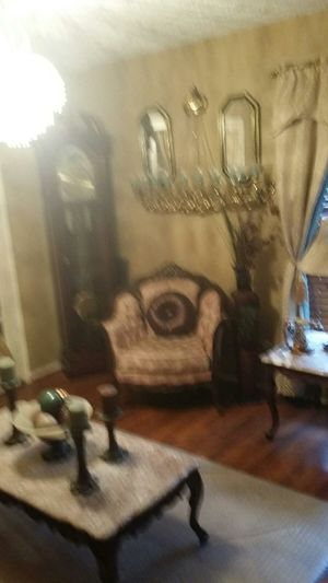 Antique furniture for sale for Sale in Missouri City, TX