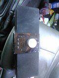 iPhone speaker box