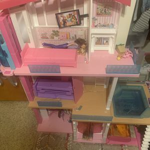Barbie House for Sale in Upland, CA