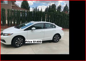 $1400 Honda for Sale in Washington, DC
