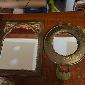 House Antique Design Frame And Two Wall Mirrors for Sale in Woodbridge, VA