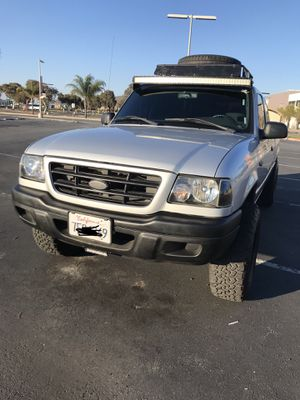 2003 ford Ranger for Sale in Romoland, CA