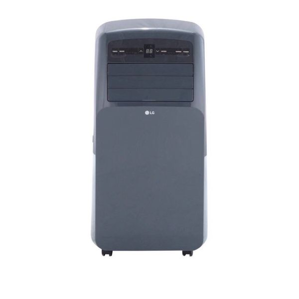 LG 12000 portable air conditioner
