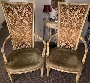Antique Chairs for Sale in Raleigh, NC