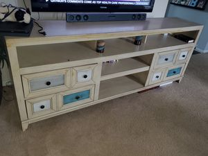 TV Console / TV Stand for Sale in Tampa, FL