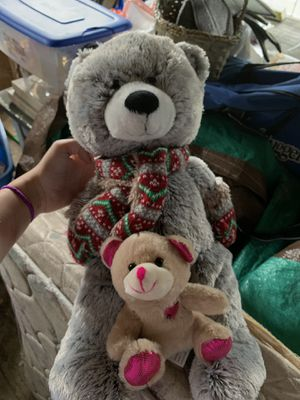 Stuffed Bears for Sale in Center Valley, PA
