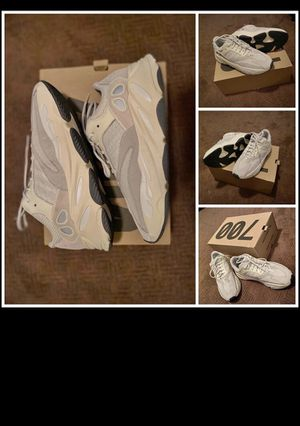 """Yezzy boost 700 """"analog"""" for Sale in Marshall, TX"""