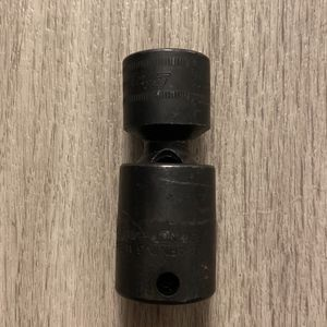 """Snap On 3/8"""" Drive 6-Point Metric 16 mm Flank Drive® Shallow Swivel Impact Socket for Sale in San Diego, CA"""
