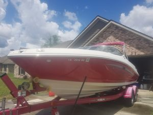 2007 Sea Ray 230 select 120 hours for Sale in Austin, TX